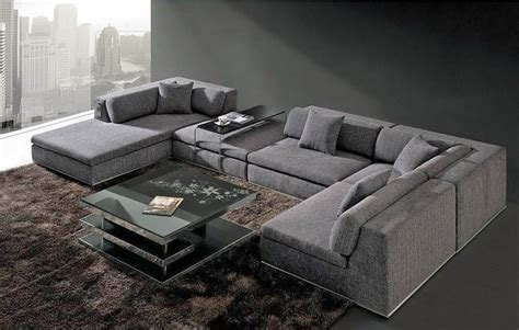 modern u shaped sectional we have the finest step for u shaped couches canada
