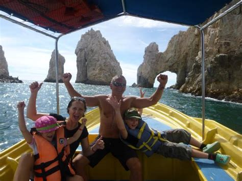 glass bottom boat el arco lover s beach picture of glass bottom boat tour cabo