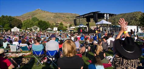 Boise Botanical Gardens Concerts Boise Botanical Garden Concerts 152 Best Images About Boise The Best Kept Secret On