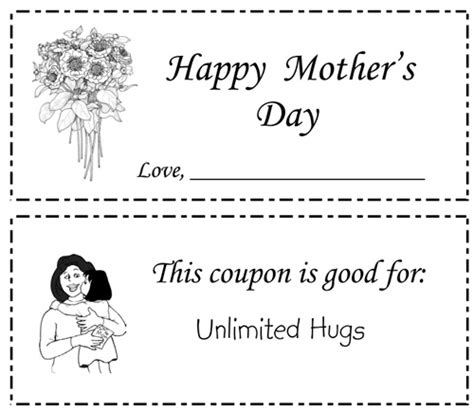 33 Best Images About Mother S Day On Pinterest Watch Sale Mom And Personalized Gifts For Mom S Day Coupon Template