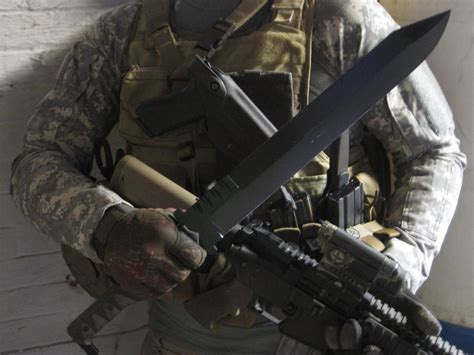 Bros M1 m1 tactical sword by miller bro blades interesting