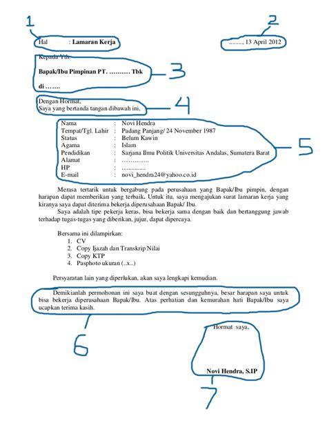 contoh membuat surat lamaran kerja sesuai eyd membuat surat lamaran kerja sesuai eyd yang baik dan benar