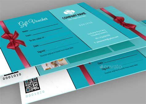 10 christmas gift voucher templates creativetemplate