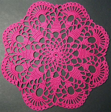 doily pattern pinterest 352 best doilies to make images on pinterest crochet
