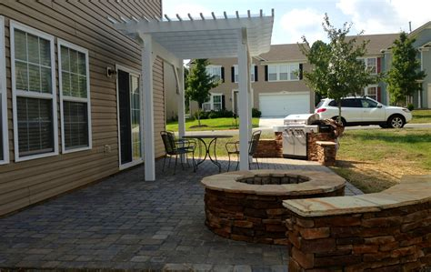 how to put in a paver patio can i put pavers my existing concrete patio