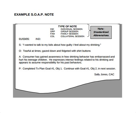 soap note template search results for soap note template calendar 2015