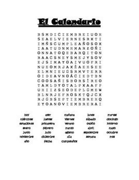 El Calendario P 7 Answers The World S Catalog Of Ideas
