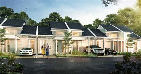 rumah rumah minimalis modern homes ultra modern kitchen 15 contoh denah rumah minimalis modern nyaman dan