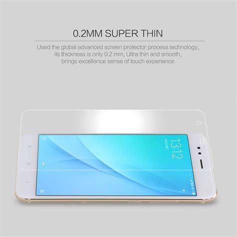 Anti Clear Xiaomi Mi 5c 5 Inch Proscreen 905640 nillkin amazing h pro tempered glass screen protector for xiaomi mi5x mi 5x mi a1