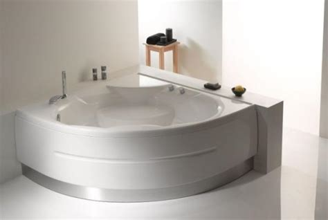 vasche da bagno angolari piccole vasche angolari