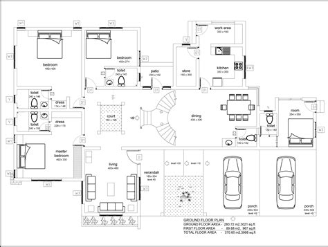 layout plan in malay house design plans malaysia house interior