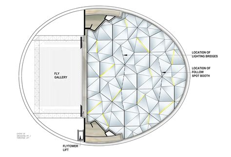 orchestra floor plan 100 orchestra floor plan playhouse arts centre