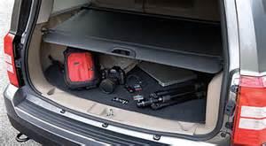 Tonneau Cover Jeep Compass 2016 Jeep Patriot Trail Compact Suv