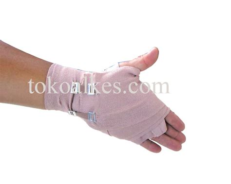 Sport Jacquard Bandage Wrist Basketball Pelindung Pergelangan Tangan elastic bandage harga elastic bandage perban elastis medicrepe 6 inci elastic sterile