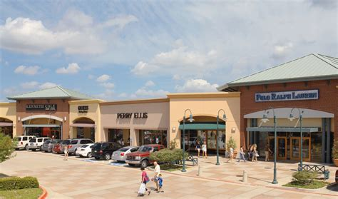 Do You Shop Outlet Malls by Do Business At Allen Premium Outlets 174 A Simon Property