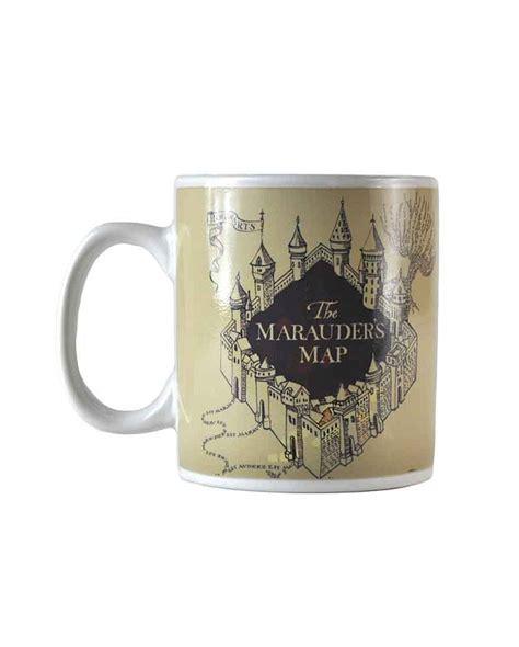 harry potter marauders map mug harry potter marauder s map mug to order horror shop