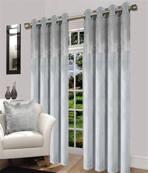 eyelet valance curtains silver grey eyelet curtains curtain menzilperde net
