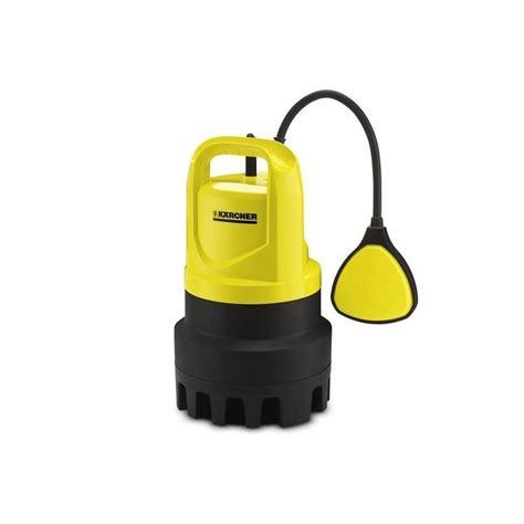 Pompa Air Celup Leader Drain It harga jual karcher sdp 5000 drainage pompa celup air
