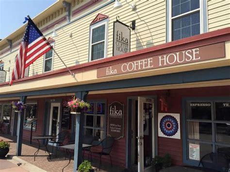 fika coffee house fika coffee 2 picture of fika coffee house parker tripadvisor