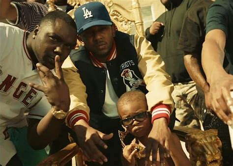 king kunta kendrick lamar premieres quot king kunta quot music video watch