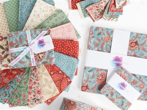 boundless heirloom bloom precut fabric craftsy