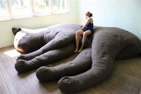 giant couches giant cat shaped couch incredible things