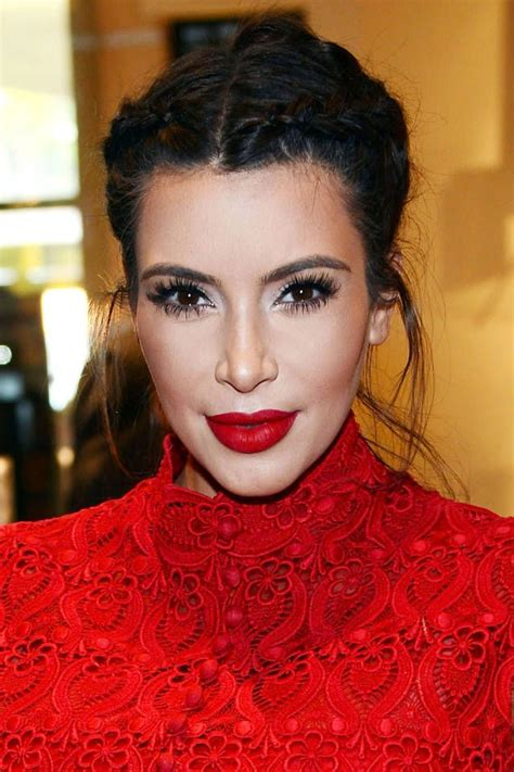 an unhealthy obsession on pinterest kim kardashian lashes and 11 wedding hair ideas for kim kardashian kim kardashian