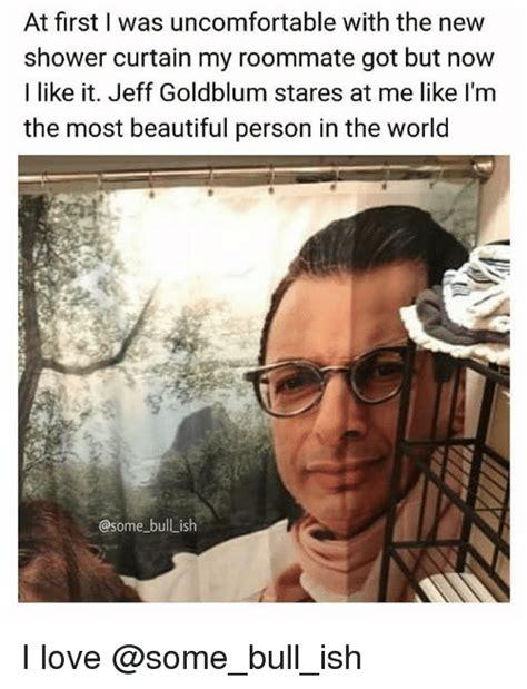 Jeff Goldblum Meme - 25 best memes about roommate roommate memes