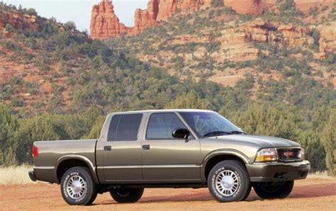 car maintenance manuals 2003 gmc sonoma engine control used 2003 gmc sonoma for sale pricing features edmunds