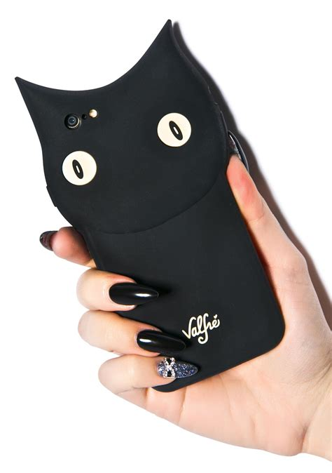 Iphone 6 Cats valfr 233 bruno the cat iphone 6 dolls kill