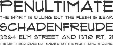 font design architecture free font flux architect by clayton cowan font squirrel