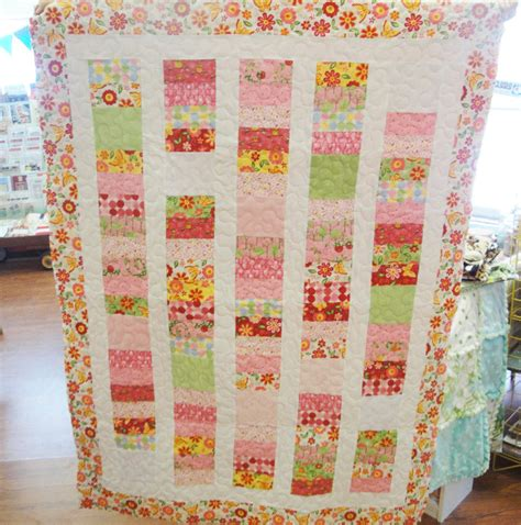 Quilting Company by A Quilt For Baby Or Toddlers On Baby Quilts