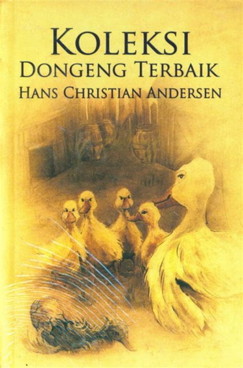 Dongeng H C Andersen bukukita koleksi dongeng terbaik hans christian andersen
