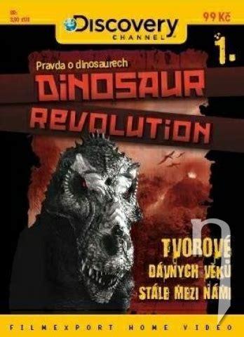 film dokument dinosaurus dvd film pravda o dinosaurech 1 digipack fe