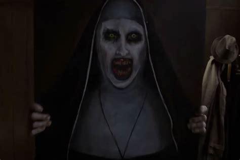se filmer the nun gratis os filmes de terror de 2018 que voc 234 vai morrer de medo ao