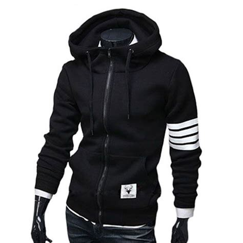 Hoodie Alan Walker 02 V263 mens fashion sports hoodies casual zipper hooded jackets
