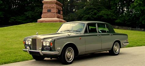 rolls royce silver shadow history photos on better parts ltd
