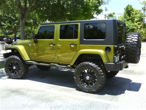 lifted jeep jeep wrangler 4 door lifted 2014 www imgkid com the