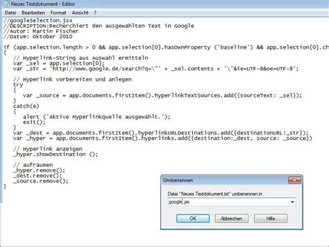 indesign jsx tutorial indesign skripte neue funktionen erschlie 223 en indesign