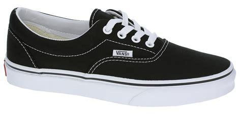 Jual Vans Era All Black top 225 nky vans era black snowboard shop skateshop blackcomb sk