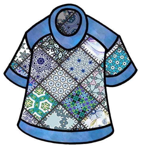art pattern shirt artbyjean paper crafts fashion t shirts set a24