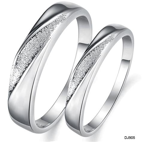 Wedding Bands White Gold by White Gold Rings For Wedding 2014 For Prom
