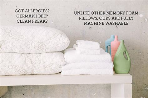 Memory Foam Pillow Cleaning by Cleaning Memory Foam Pillow Made Easy How To