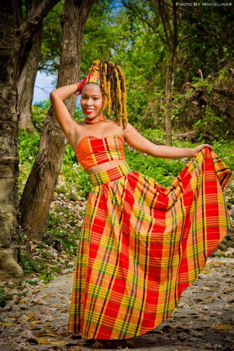 FEATURE: Lauryanne SooChan ? Mizik Mélé Mélange Creole Pageant   St. Lucia News Online