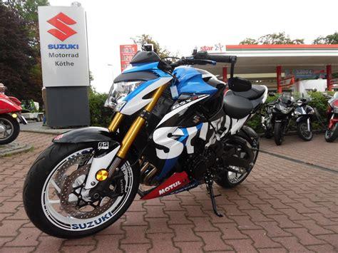 Motorrad Suzuki Chemnitz by Umgebautes Motorrad Suzuki Gsx S 1000 Motogp Von Motorrad
