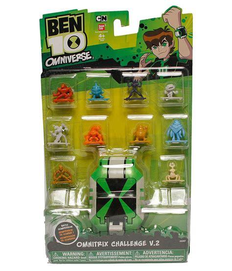 ben 10 challenger ben 10 omnitrix challenge ver 2 buy ben 10 omnitrix