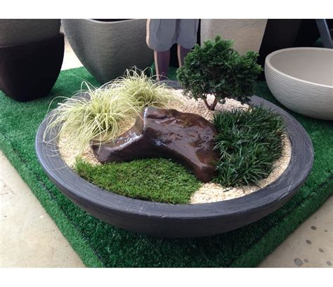 imagenes de mini jardin zen 12 modelos de mini jardins para dentro de casa