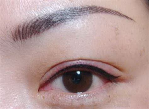 tattoo with eyeliner eyebrow tattoo eyeliner 5452077 171 top tattoos ideas