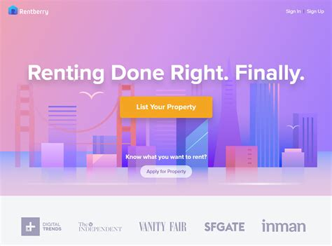 2017 web design trends new media caigns 20 rising web design trends to watch in 2017 hongkiat