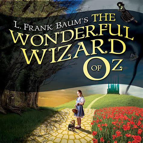 wizard audiobook listen instantly the wonderful wizard of oz audiobook by l frank baum